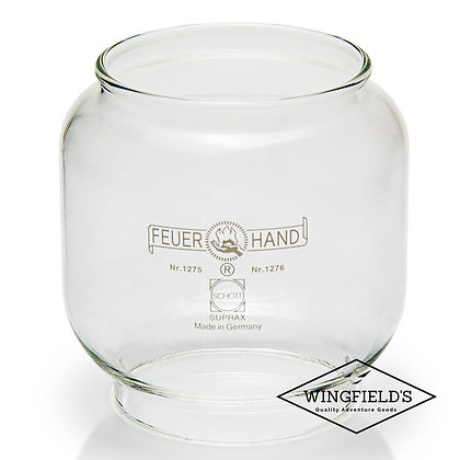 Petromax - Glass for Feuerhand 276 (Clear)