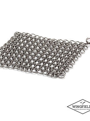 Petromax - Chain Mail Cleaner