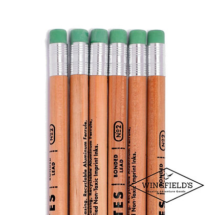 Field Notes - Pencils 6-pack