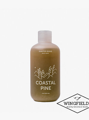 Juniper Ridge - Body Wash - Coastal Pine