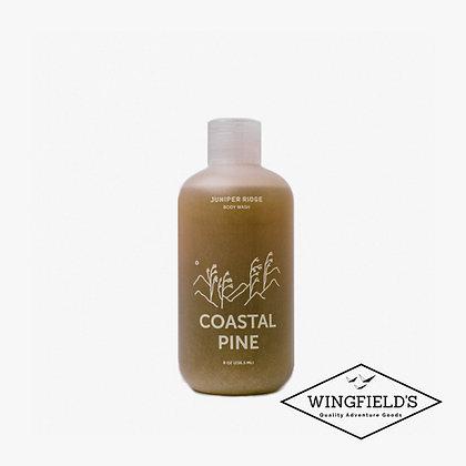 Juniper Ridge - Body Wash - Coastal Pine