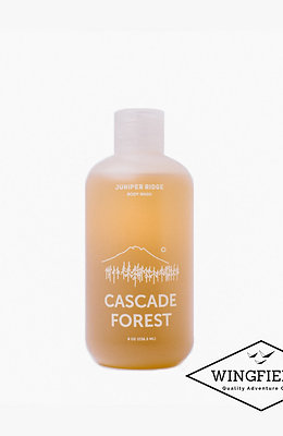 Juniper Ridge - Body Wash - Cascade Forest