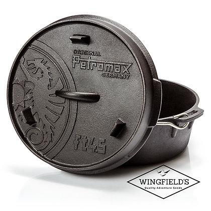Petromax - Dutch Oven (4.5qt)