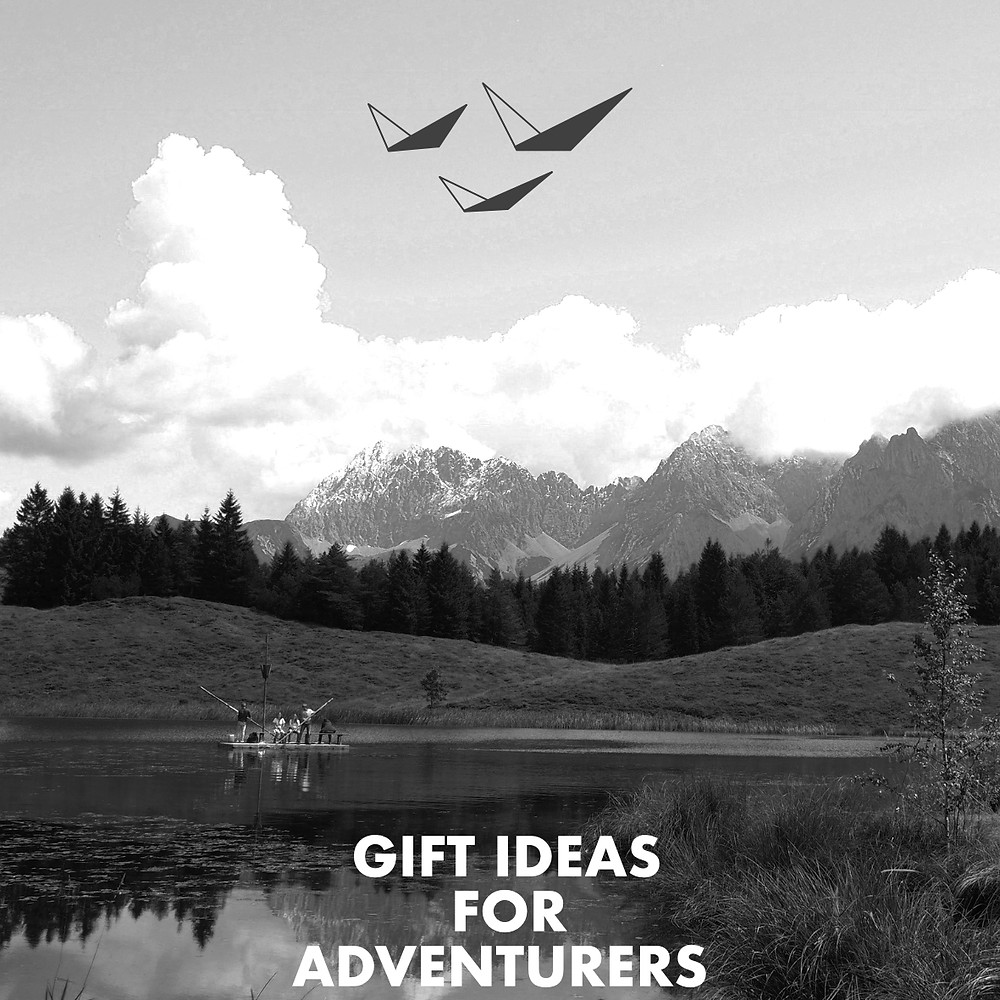 Gift Ideas for Adventurers with Wingfield's