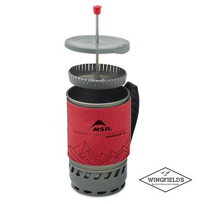MSR - WindBurner CoffeePress Kit