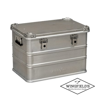 Alu-Box - 73L