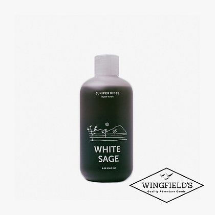 Juniper Ridge - Body Wash -White Sage