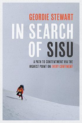 In Search of Sisu by Geordie Stewart