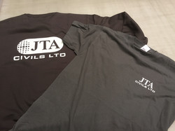 Printed T shirt and Sweatshirt