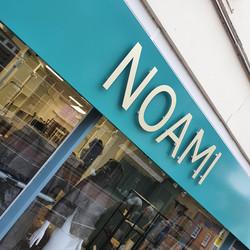 Noami