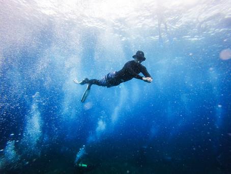 『旅遊』阿岳的綠島回憶錄