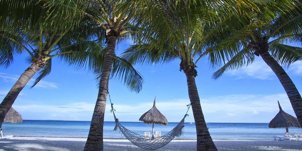 薄荷島五日 Bohol Island
