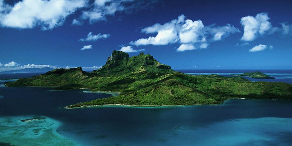 綠島 Green Island