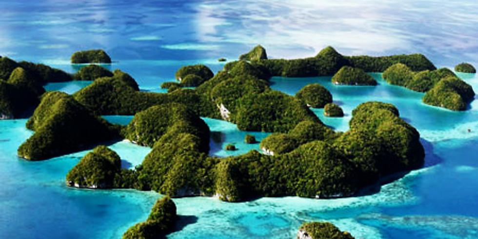 帛琉 Palau