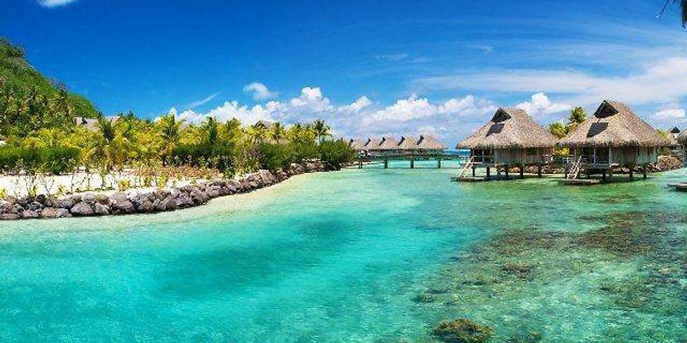 馬來西亞 刁曼島 Tioman Island