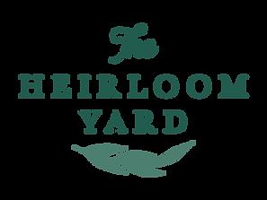 The Heirloom Yard is an small scale flower farm on Amelia Island,Florida - producing locally-grown fresh cut flowers.