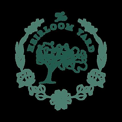 The Heirloom Yard is an urban flower farm in Fernandina Beach,Florida - producing locally-grown specialty cut flowers.
