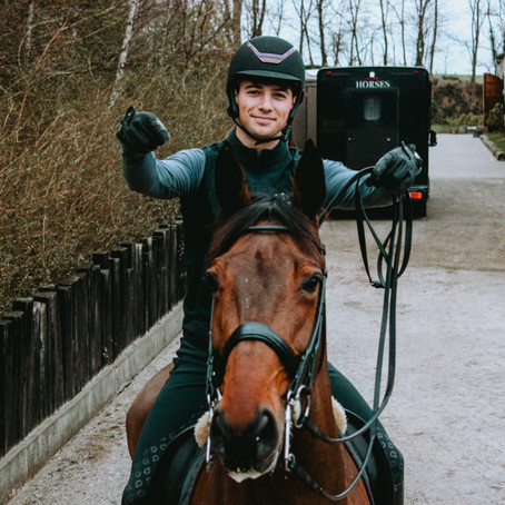 DRESSAGE: THE ELEGANT DISCIPLINE OF HORSE RIDING