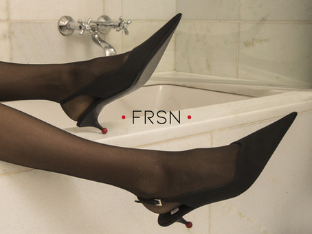 FRSN: EXPERIMENTING WITH SHOES THROUGH GENERATIONS