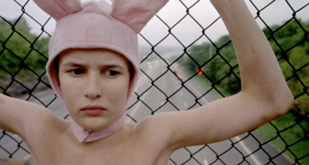 A still from the movie Gummo