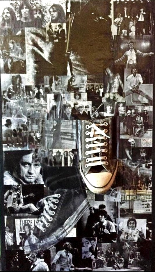 Luca Marchini's pop artwork