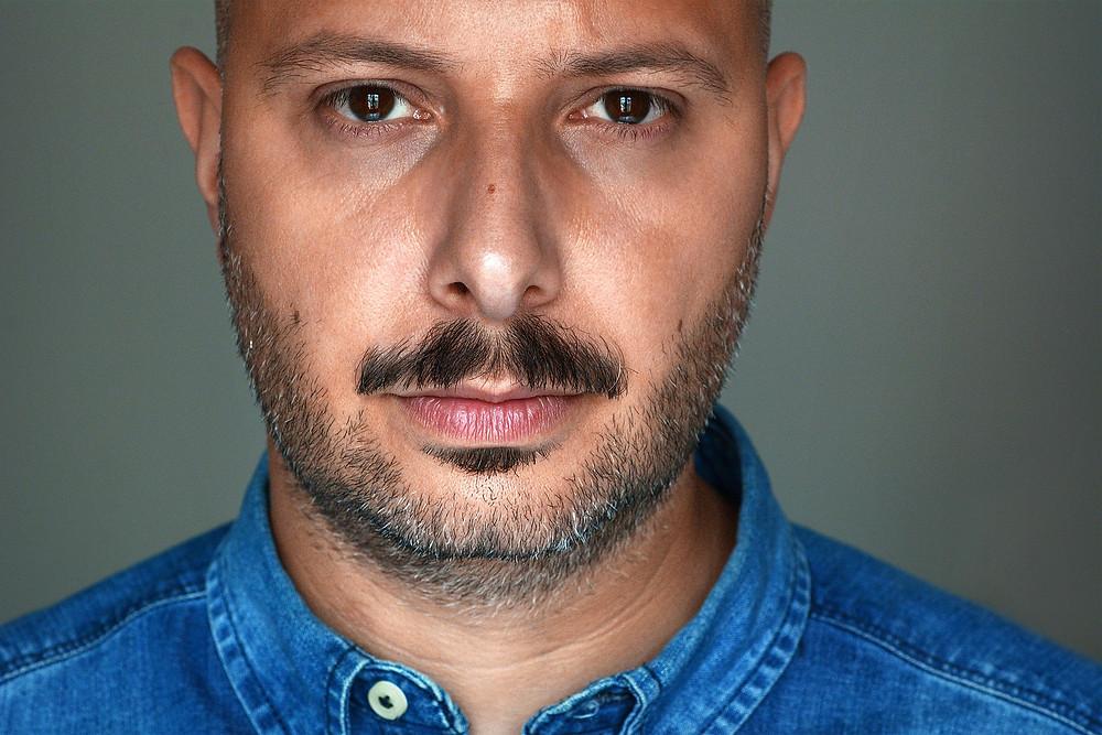 Domenico Santoro : Italian designer studio pastina