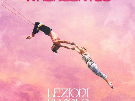 """WRONGONYOU PRESENTS HIS LATEST SINGLE """"LEZIONI DI VOLO"""""""