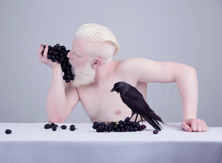 """Photographer Lara Zankoul artistic shot titled """"Hell"""""""