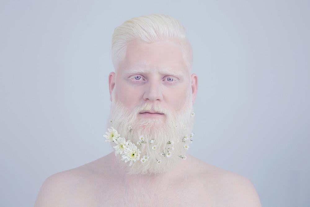 "Photographer Lara Zankoul artistic shot titled ""Eden"""