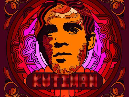 KUTIMAN: THE MASHUP GURU