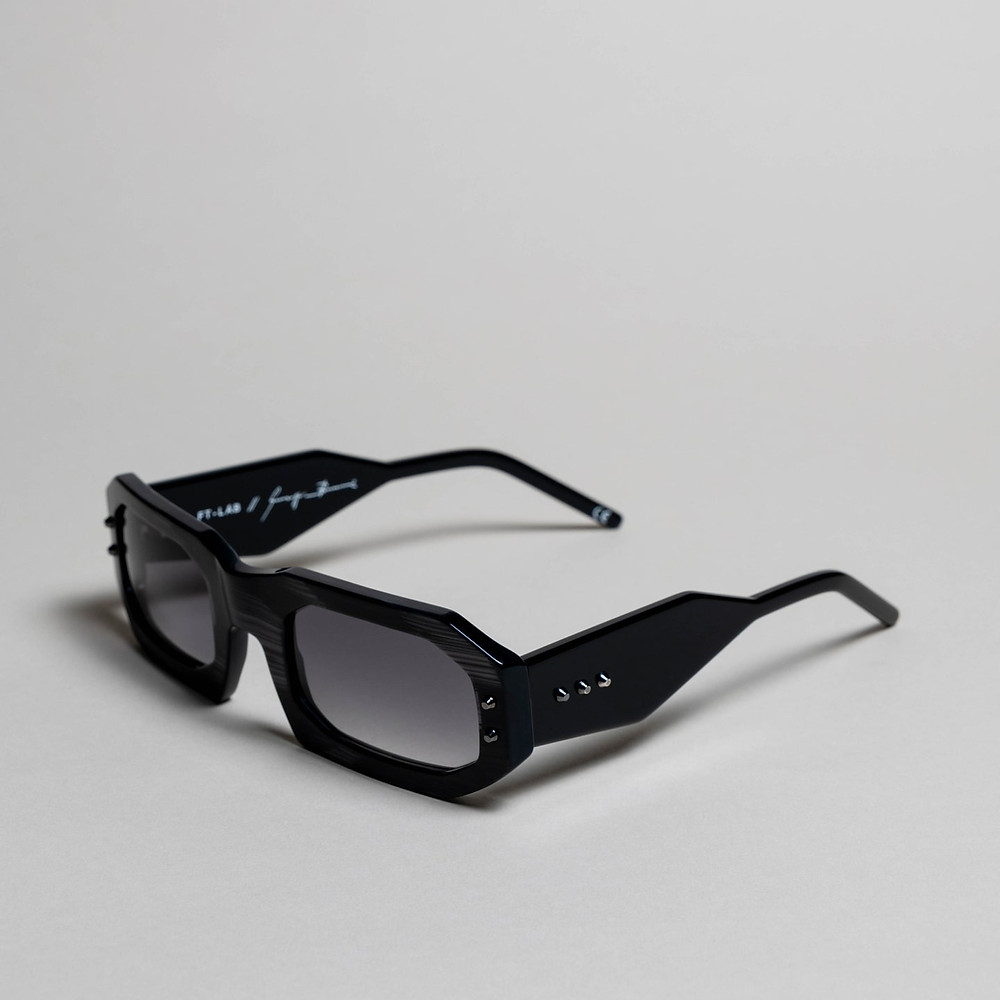 Fashion brand Giuseppe Buccinà sunglasses