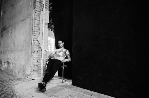 Photogrpaher Corrado Murlo