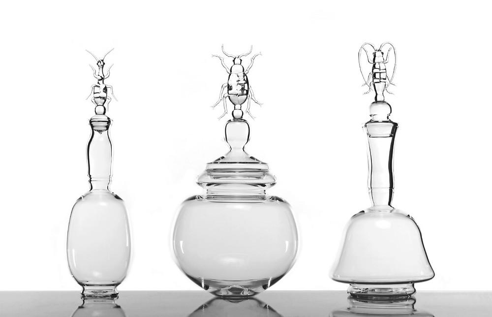 Italian designer Camilla Brunelli's design