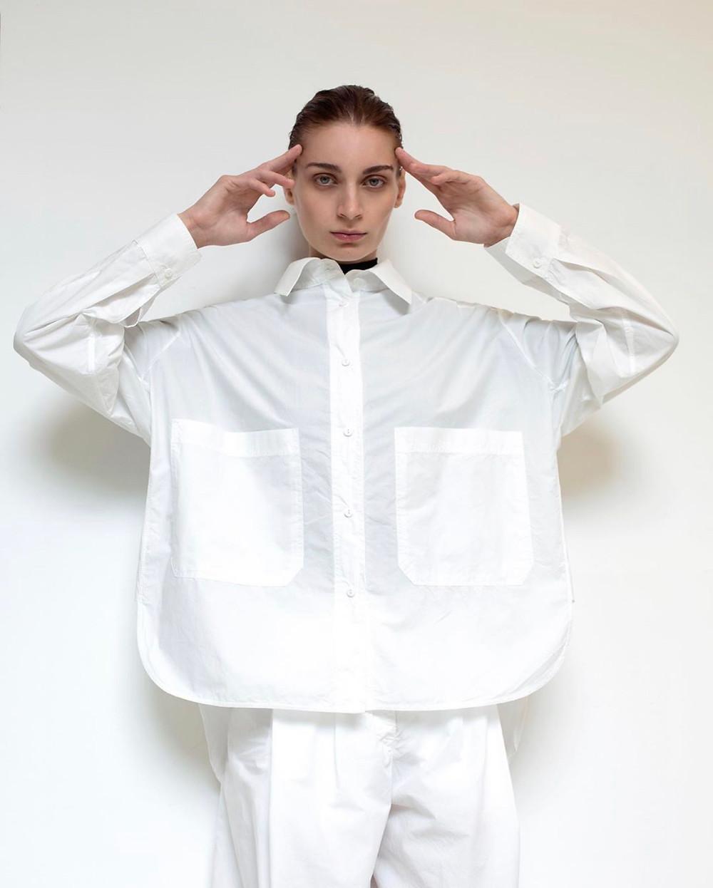 Fashion brand Cav Empt collection
