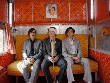 WES ANDERSON: ART AS A STORYTELLER