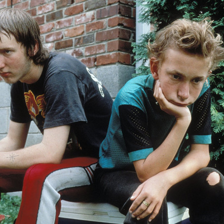 BEYOND MEANINGS : THE LEGACY OF GUMMO