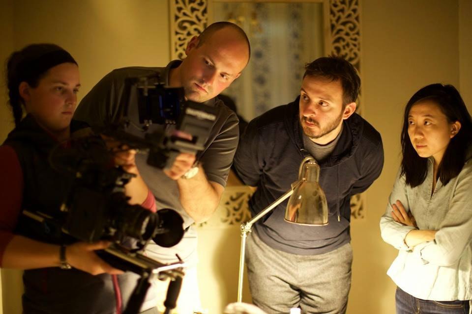 Director Philip Giancola