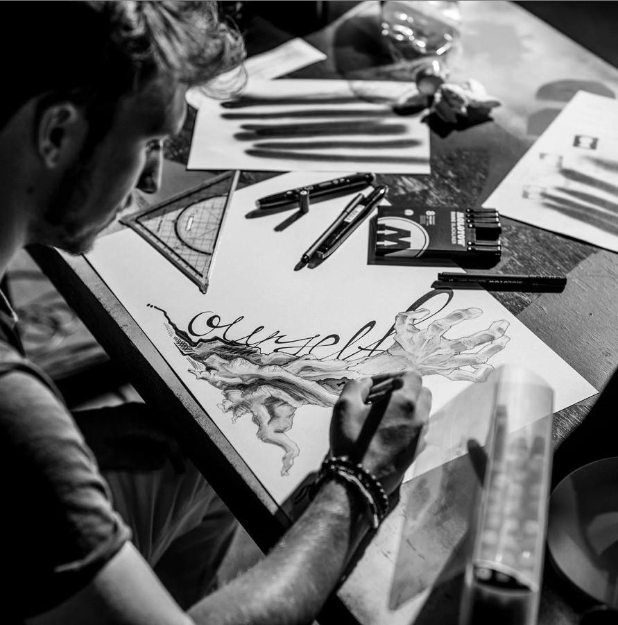 Vierwind Artist