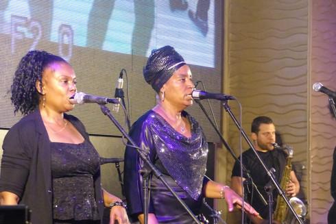 entertainment in haifa israel