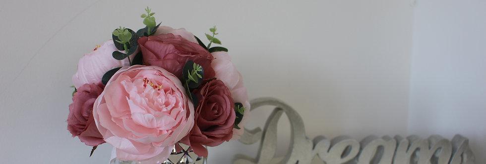 Paper Pinks