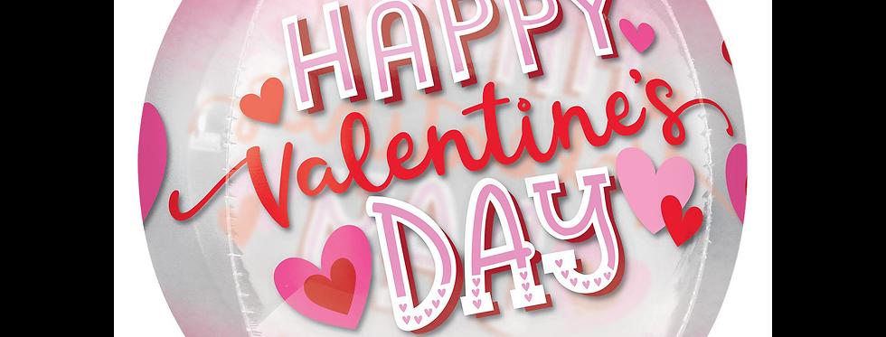 Valentines Orb