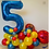 Thumbnail: Balloon number bundles