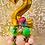 Thumbnail: Fairy themed number balloon column