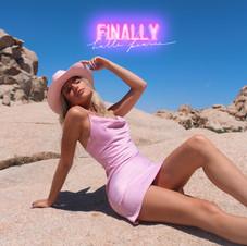 """""""Finally"""" - EP"""