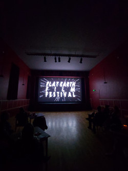 Flat Earth Film Festival