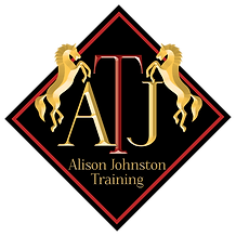 Alison Johnston Training logo.png