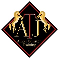 Alison Johnston Training logo.png