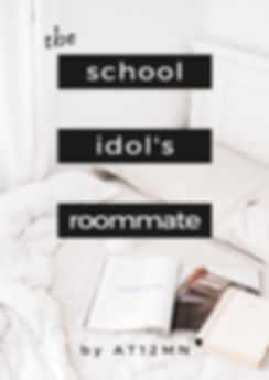 The School Idol's Roommate 210x297 cover