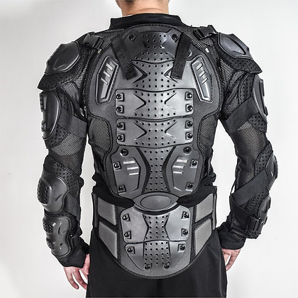 WOSAWE Sports Armor