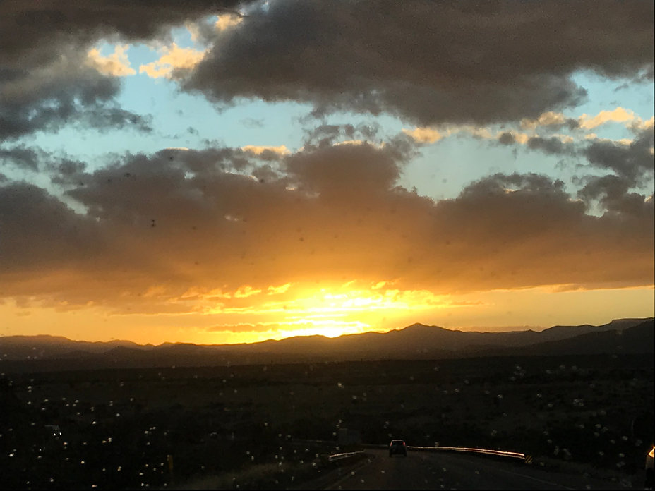 DustyTrac Unsubscribe Arizona Sunset